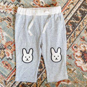 Nordstrom Baby Bunny Pants